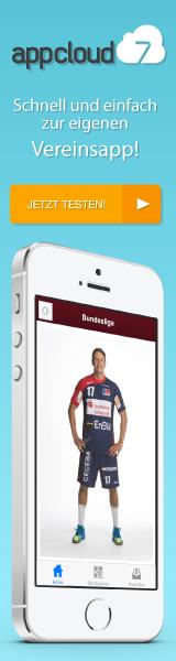 Handball-Vereins-App