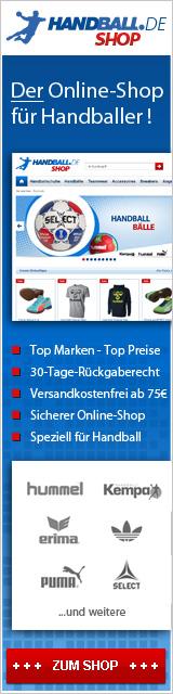 Handball-Shop