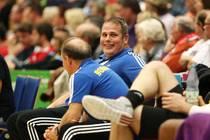 10 Fragen an... Dirk Beuchler (Trainer TuS N-Lübbecke)