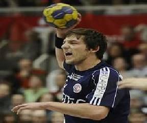 Georg Münch fehlt gegen Leipzig