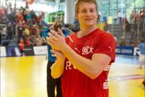 TUSEM-Kapitän Andre Kropp