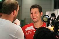 Felix Danner im Interview