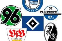 Abstiegskampf | Bildquelle: Handball.de