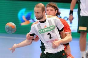 10 Fragen an... Torge Johannsen (TSV Hannover-Burgdorf)