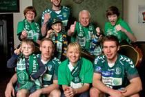 Die Handballer des SC DHfK Leipzig wollen zu ihrem Heimspiel am 16. März eine...