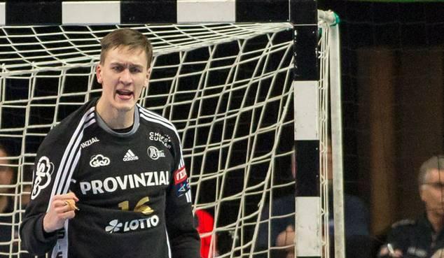 Kim Sonne (THW Kiel)