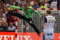 10 Fragen an... Andreas Palicka (THW Kiel)