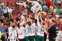 Die Saisonvorschau der 2. Handball-Bundesliga von HANDBALL.DE