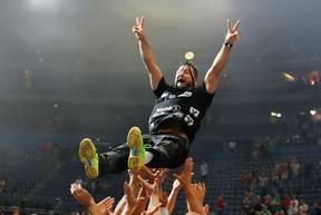 Der Trainer des Erfolgs - Ljubomir Vranjes