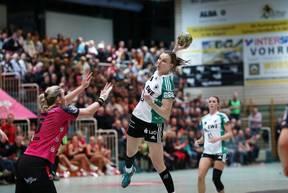 Angie Geschke (VfL Oldenburg)