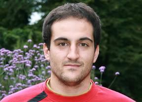 Stefan Domizlaff
