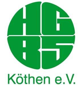 Wappen HG Köthen | Bildquelle: Internet