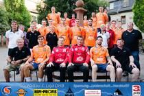 Das Team der SG Wallau