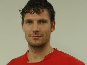 Steht mit dem TV Gelnhausen vor der Rückkehr in die 3. Liga: Frank Eidam |...
