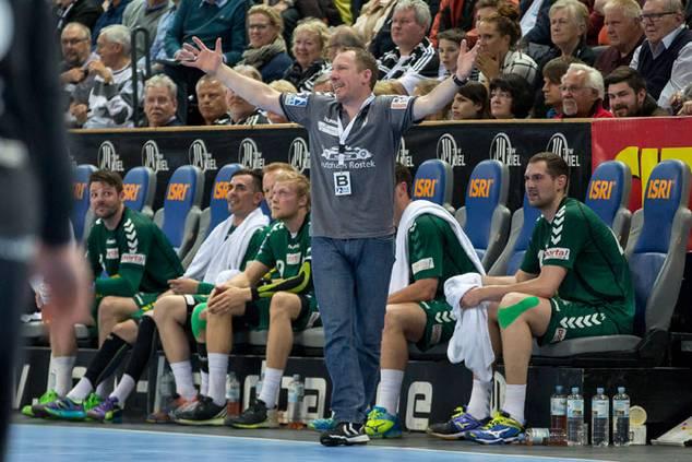 10 Fragen an... Frank Carstens (Trainer GWD Minden)