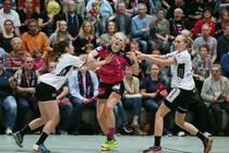 Die Saisonvorschau der Handball-Bundesliga Frauen (HBF) von HANDBALL.DE