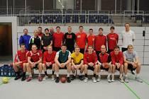 Handball Hilft! bei der HSG Nordhorn-Lingen