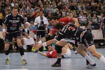 Packende Derbys in der Bundesliga