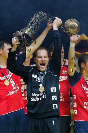 Überragend im Finale - Matthias Andersson