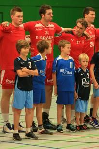 Felix Danner hatte ein Heimspiel in Freiburg