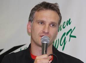 Arnd Kauffeld | Fotoquelle: Dr. Herbert Hösler
