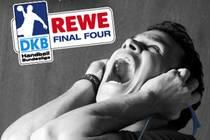 Große Emotionen live aus Hamburg – Das Handball.de Final Four Radio