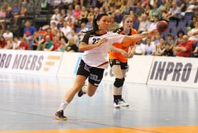 10 Fragen an... Svenja Huber (Thüringer HC)