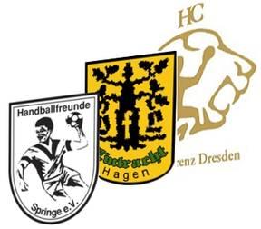 Aufstiegsrelegation   Bildquelle: Handball.de