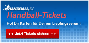 Handball-Tickets